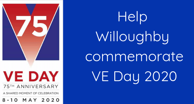 VE Day 2020 – how should we commemorate the day?