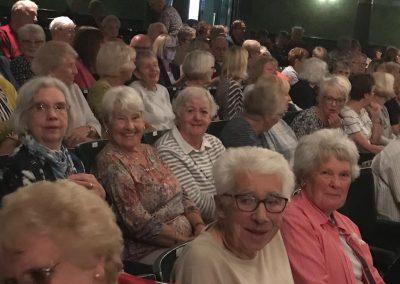Calendar Girls at the Theatre Royal