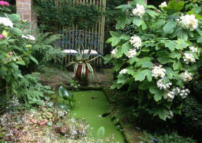 Linda Davy's Garden Party