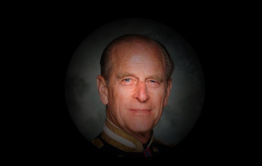 The Duke of Edinburgh – book of condolence