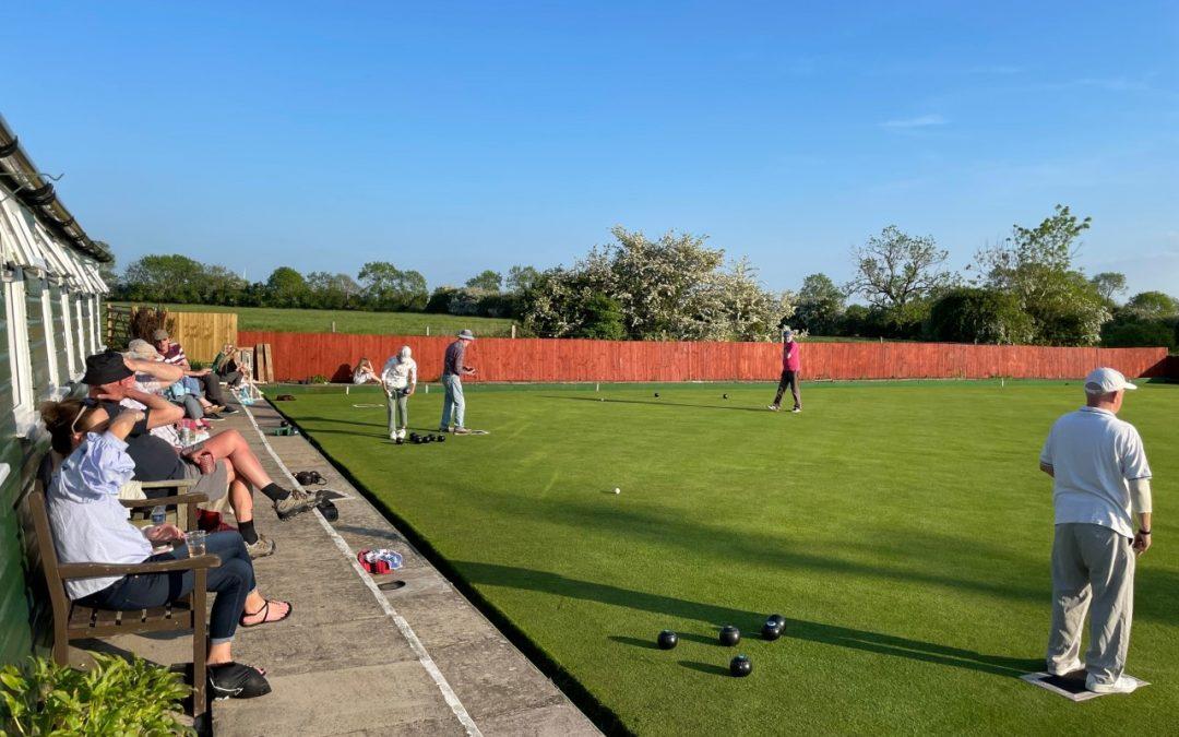 Bowls Club Open Evenings 2021